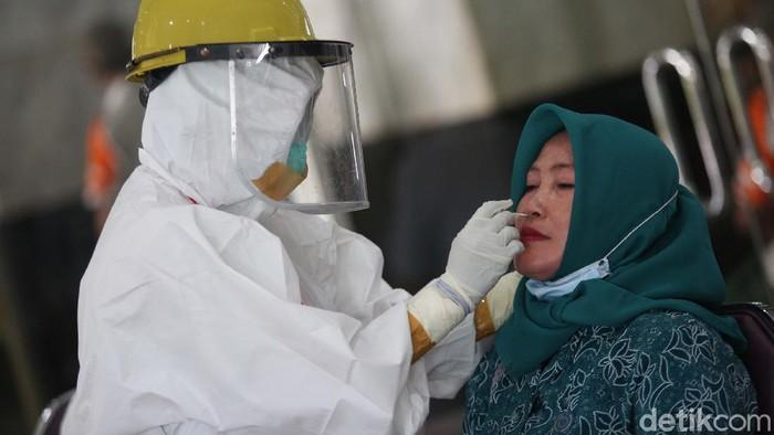 Jadi Syarat Perjalanan Mulai Hari Ini, Cek Harga Rapid Test Antigen di Sini