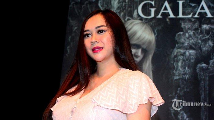 Layangkan Gugatan Cerai ke PA Jakarta Selatan, Aura Kasih: Perpisahan Itu Menyedihkan