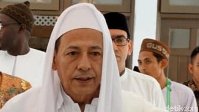Mengenal Habib Luthfi, Ulama Karismatik yang Undur Acara Maulid