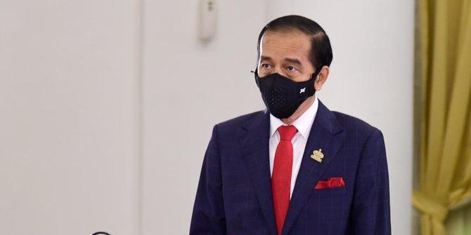 Presiden Jokowi: Muktamar IX Arena Memperkokoh PPP