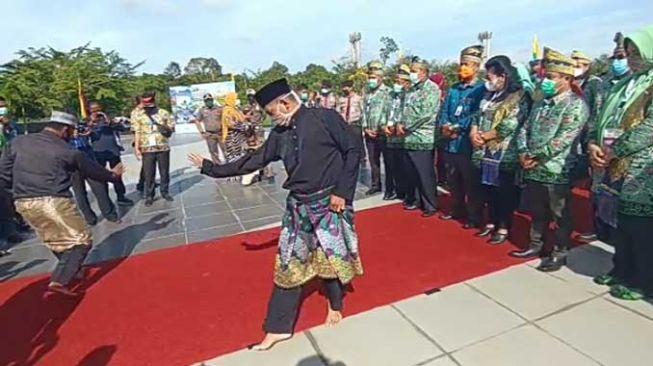 17 Kabupaten/Kota se-Indonesia Hadiri Festival Kota Pusaka di Siak