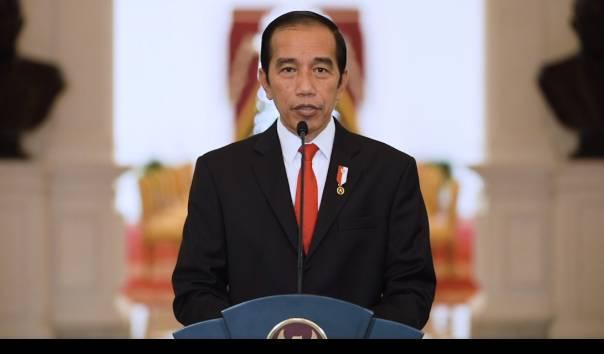 Kaleidoskop 2020: 6 Kebijakan Jokowi yang Timbulkan Kontroversi