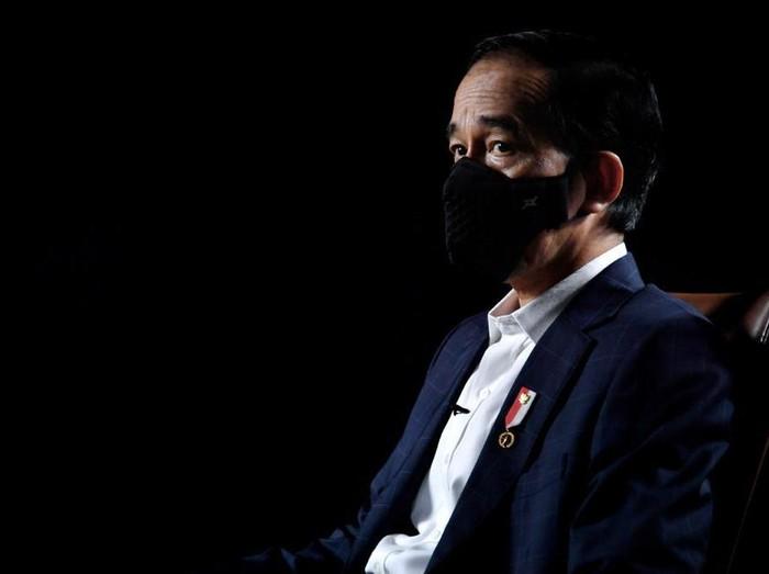 Pesan Jokowi Sejukkan Medsos di Masa Pandemi